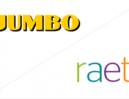 Sale of Jumbo's payroll administration and HR support activities to RAET