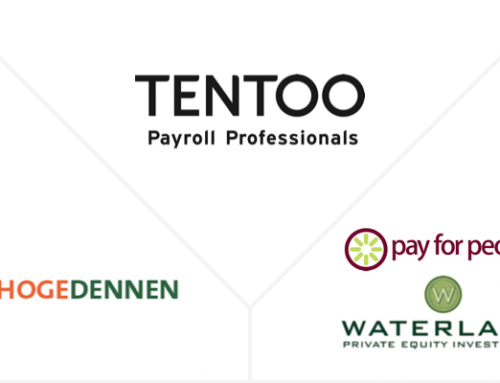 Sale of TENTOO to Pay for People Group, backed by Waterland