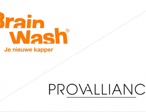 Sale of Brainwash Kappers to Provalliance