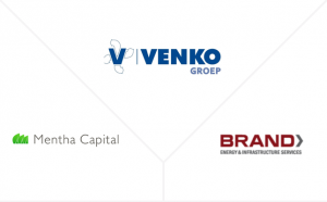 Sale of Venko Group