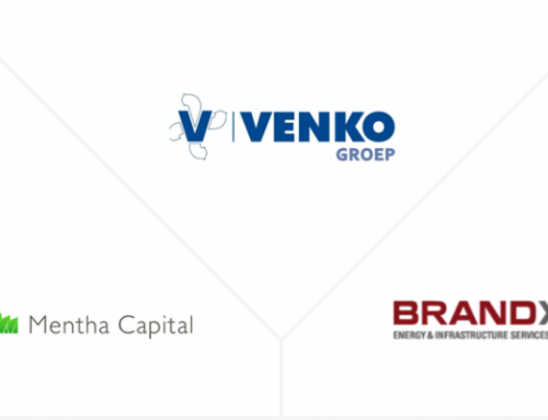 Sale of Venko Groep to Brand Industrial Services
