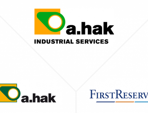 Sale of A. Hak Industrial Services to First Reserve