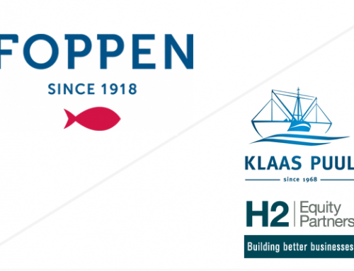 Merger between Foppen Groep and Klaas Puul Beheer