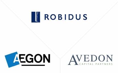 Acquisition of Robidus by Aegon