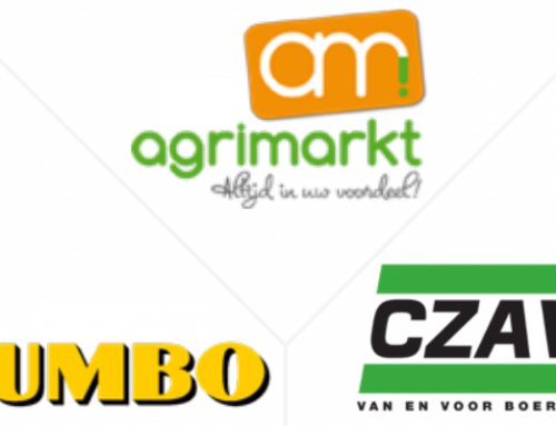 Acquisition of Agrimarkt by Jumbo